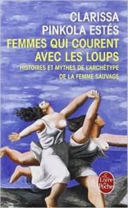 Marika Dauvergne, thérapeute énergétique, partage ce livre sur la femme sauvage