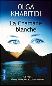 La chamane blanche, proposé par Marika Dauvergne, thérapeute holistique à Dijon