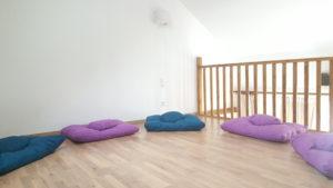 Méditation relaxation Dijon