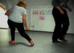 Stage de selfdéfense verbale et physique pour femmes chez Solidarité femmes